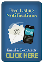 Email Notification of New Listings