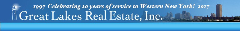 Great Lakes Real Estate-Buffalo, Niagara Falls and Lewiston homes for sale